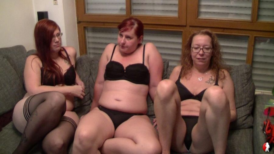 Gruppen Sex Video